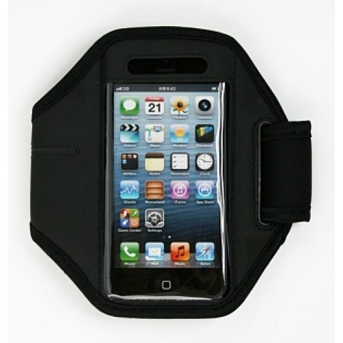 Чехол для iPhone 5/5S на руку ARMBAND универсальный - купить оптом в интернет-магазине Либерти