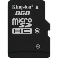 MicroSD (Transflash) 8 Gb Kingston Class 10