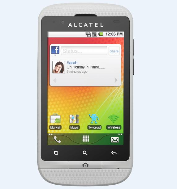 1345811425 alcatel one touch 918n white