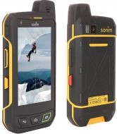 Sonim XP7 Yellow-Black + microSD 32Gb в подарок