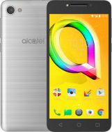 Alcatel 5085D A5 LED Metallic Silver