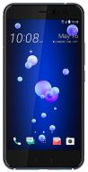 HTC U11 EEA Brilliant Black 64Gb Black