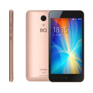 BQ BQ-5044 Strike LTE Rose Gold Brushed