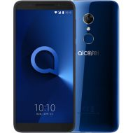 Alcatel 5052D Spectrum Blue