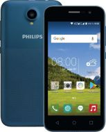 Philips S395 Light Blue