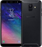 Samsung Galaxy A6 (2018) SM-A600 32GB чёрный