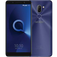 Alcatel 5058i Metallic Blue