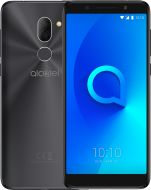 Alcatel 5058i Metallic Black