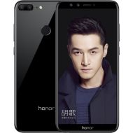 Honor 9 Lite 32Gb Black