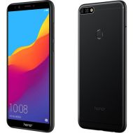 Honor 7C 32GB Черный