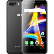 BQ BQ-5508L Next LTE Black