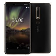 Nokia 6.1 32GB LTE DS Black Copper