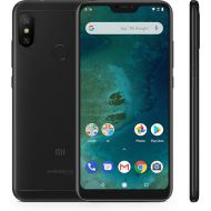 Xiaomi Mi A2 Lite 32Gb LTE DS Black