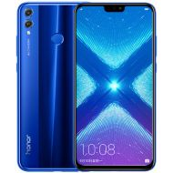 Honor 8X 64GB синий