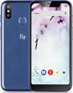 Fly View Max 16Gb LTE DS Blue