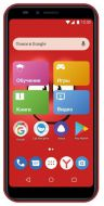 INOI 5i kPhone 4G Red