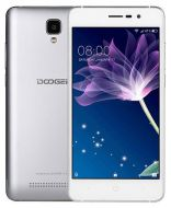 Doogee X10 8Gb 3G DS Silver