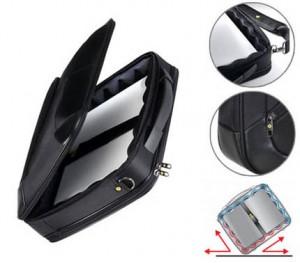 кожаные сумки для ноутбука фотографии.
